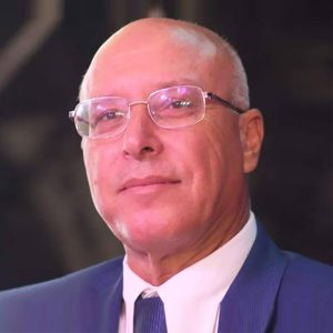 Mohamed Kamoun | Consultant Trainer and Coach